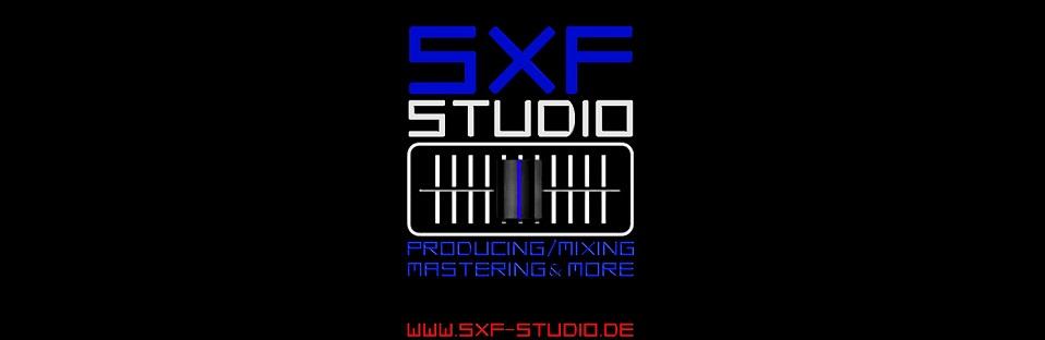 SXF Studio Berlin